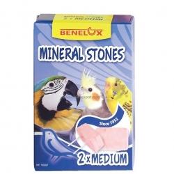 Benelux Mineral Stones 2x Medium