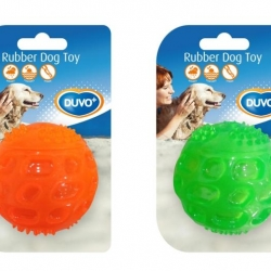 Dogtoy Tpr Ball Squeaky 5.5cm