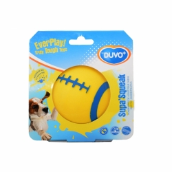 Dogtoy Everplay ! Supa Squeak Yellow