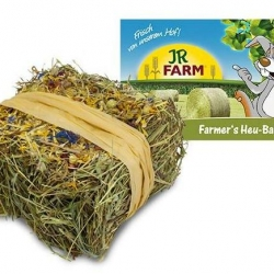 Jr Fardo de Feno Farmer 100g