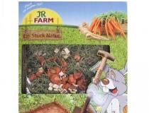 Jr Campo de Ervas - Legumes 750g
