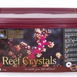 Reef Crystals 7.5KG 205L