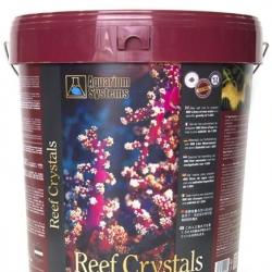 Reef Cristals 25KG 750L