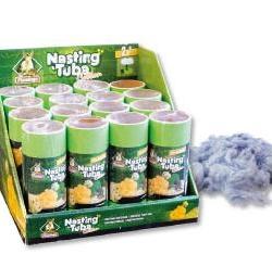 Nesting Tube em Algodao 25gr