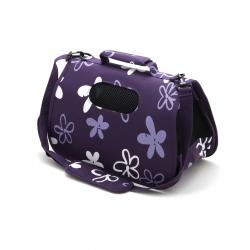 Comfy Saco de Transporte Vanessa Violet S