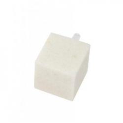 Pedra Difusora Branca 1pc * 50x25x25mm