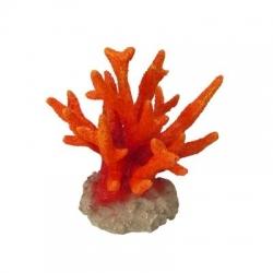 Deco. Coral Seriatopora 8.5x8.5x9cm
