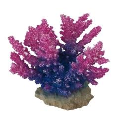 Deco. Coral Acropora 15x7x13cm