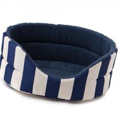 Comfy Cama Marina Blu/ Whi XL