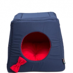 Comfy Cama Lola Trio N.Blue/Red
