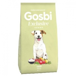 Gosbi Exclusive Lamb Mini 2kg