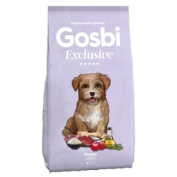 Gosbi Exclusive Puppy Mini 2kg