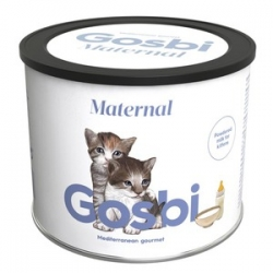 Gosbi Maternal Cat 250grs