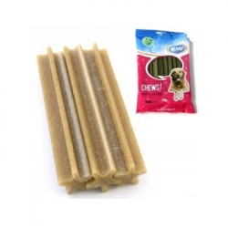 Soft Chew Dental Stick 140g