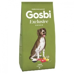 Gosbi Exclusive Lamb Medium 12kg