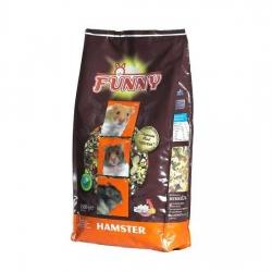 Funny Premium Hamster 1kg