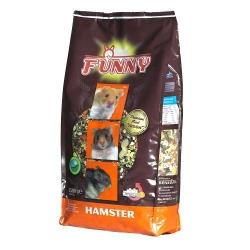 Funny Premium Hamster 2.5kg