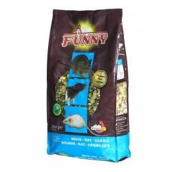 Funny Premium Rato e Gerbil 1kg
