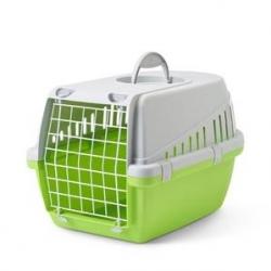 Transportadora Trotter 1 Verde Limao