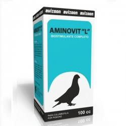 Avizoon - Aminovit L 100cc