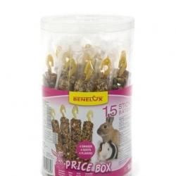 Price Box - Stick P/ Roedores 60g