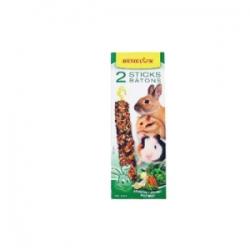 Sticks P/ Roedores - Legumes 2x65g