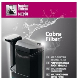 Filtro Interno Duetto Cobra DJC 130