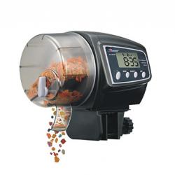 Alimentador Automatico P/ Peixes