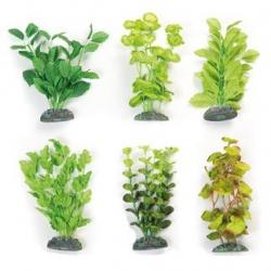 Planta Brasil em Seda - XL