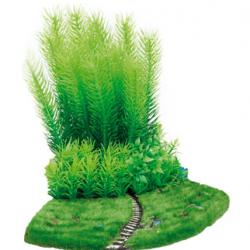 Planta Arbusto Com Difusao De Ar