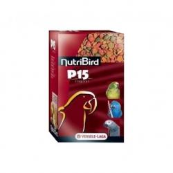 Nutribird P15 Tropical 1kg