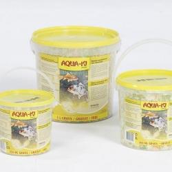 Aqua-Ki Amarelo 10L