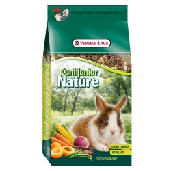 Cuni Junior Nature 750g ( novo )
