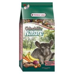 Chinchilla Nature 750g ( novo )