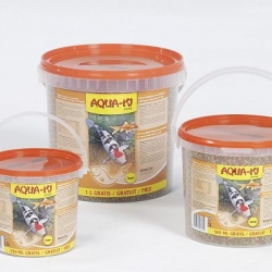 Aqua-Ki Laranja Quatro 3mm 2.5L