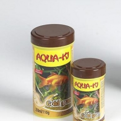 Aqua-Ki Gold Gran 250ml 110g