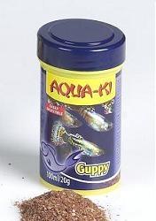 Aqua-Ki Guppy 100ml 20g