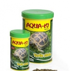 Aqua-Ki Turtle Sticks 1000ml 220g