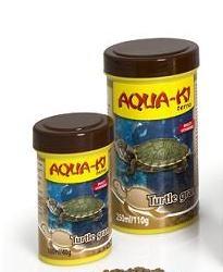Aqua-Ki Turtle Gran 250ml 110g