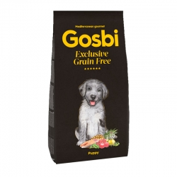 Gosbi Exclusive Grain Free Puppy 12kg