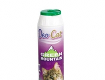 Deo Cat - Green Mountain 750g