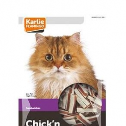 Chickn Soft Gato Sandwich 85g