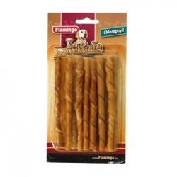 Dental Chews - Cigarros em Espiral 7-8mm 15pcs