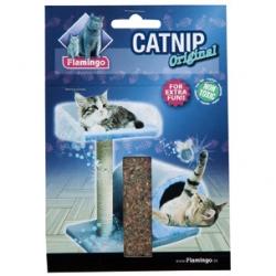 Catnip (erva atractiva) em Saco