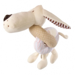 Dog Toy Millie e Ellie 28cm