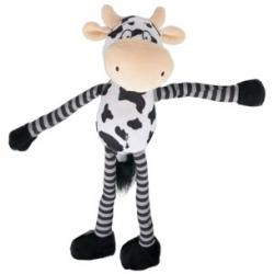 Peluche Vaca Giggling 36cm