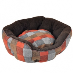 Dog Bed Squares 50x50x20cm
