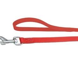 Rendo Leash Red 160cm 16mm