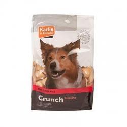 Crunch Biscoitos Forrados C/ Moela 500g