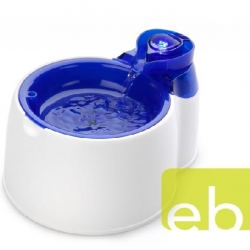 Pet Aqua Fresh 2.1 Liter 12V 25x20 H18cm
